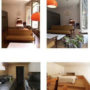 Appartement Coeur Historique Grosse Cloche Bordeaux