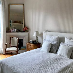Belle Demeure Cauderan Primrose - Chambre
