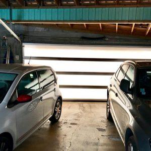 Belle Demeure Cauderan Primrose - Garage