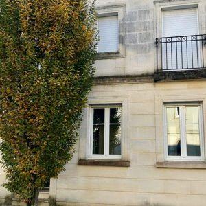 Maison Bordeaux Caudéran Grand Lebrun Extérieurs