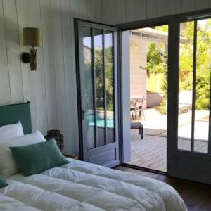 Villa Cap Ferret - Chambre