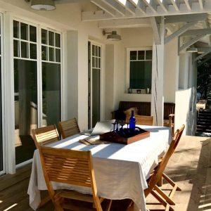 Villa à Pyla Sur Mer, Extérieurs