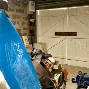 Villa à Pyla Sur Mer, Garage