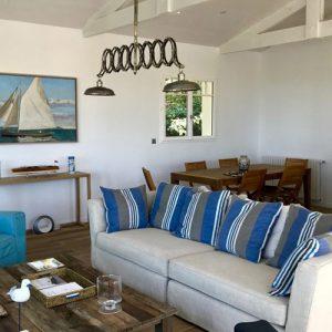 Villa à Pyla Sur Mer, Séjour Salle à Manger