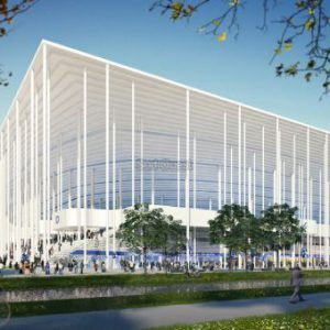 Bordeaux 21ème, Imaginez Le Patrimoine De Demain