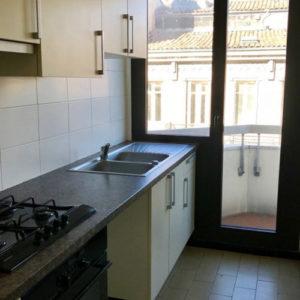 Appartement 2 Pièces à Bordeaux 49m2 - Cuisine