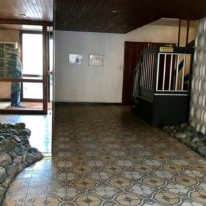 Appartement 2 Pièces à Bordeaux 49m2 - Hall