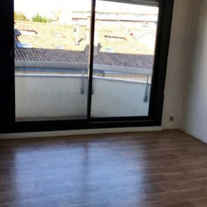 Appartement 2 Pièces à Bordeaux 49m2