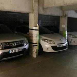 Appartement 2 Pièces à Bordeaux 49m2 - Parking