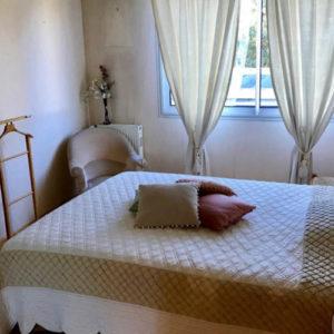 Appartement 3 Pièces 92m2 à Bordeaux - Chambre