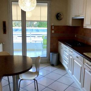 Appartement 3 Pièces 92m2 à Bordeaux - Cuisine