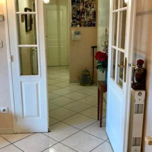 Appartement 3 Pièces 92m2 à Bordeaux - Entrée