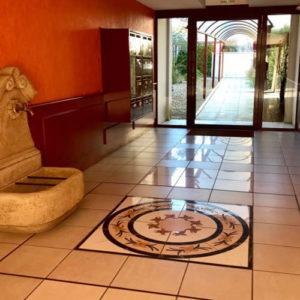Appartement 3 Pièces 92m2 à Bordeaux - Hall