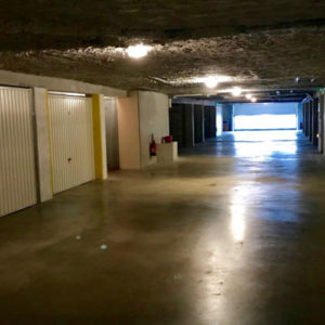 Appartement 3 Pièces 92m2 à Bordeaux - Parking