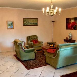 Appartement 3 Pièces 92m2 à Bordeaux - Séjour