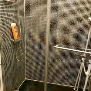 Appartement 74m2 à Bordeaux - Salle D'eau