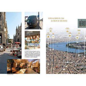 Heritage T3 Bordeaux Coeur Historique