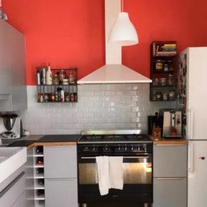 Villa 6 Pièces à Bordeaux - Cuisine