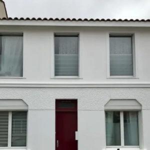 Villa 6 Pièces à Bordeaux - Façade