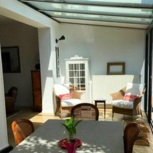 Villa 6 Pièces à Bordeaux - Salle à Manger
