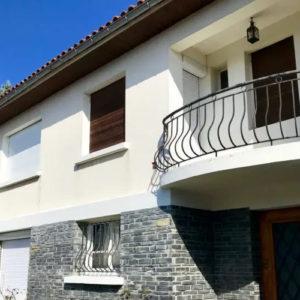 Villa 7 Pièces à Bordeaux - Extérieur